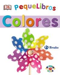 PequeLibros. Colores
