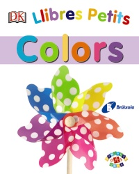Llibres Petits. Colors