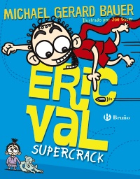 Eric Val - Supercrack