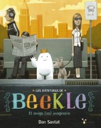 Las aventuras de Beekle: El amigo (no) imaginario