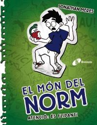 El m�n del Norm, 4. Atenci�: �s flipant!