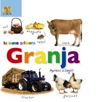 La meva primera granja. Aprenc a llegir!
