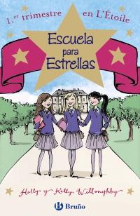 Escuela para Estrellas: 1.er trimestre en L'�toile