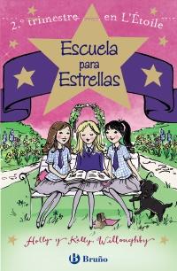 Escuela para Estrellas: 2.� trimestre en L'�toile