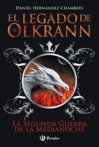 El legado de Olkrann, 4. La Segunda Guerra de la Medianoche