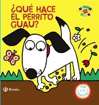�Qu� hace el perrito Guau?