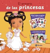 El armario de las princesas