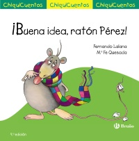 �Buena idea, rat�n P�rez!