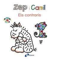 Zep i Camil. Els contraris