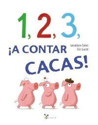 1, 2, 3, �a contar cacas!