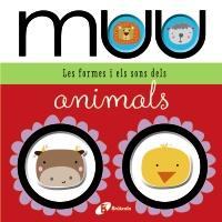 Les formes i els sons dels animals