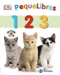 PequeLibros. 1 2 3