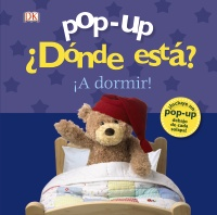 Pop-up. �D�nde est�? �A dormir!
