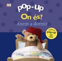 Pop-up On �s? Anem a dormir