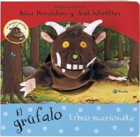El gr�falo. Libro marioneta
