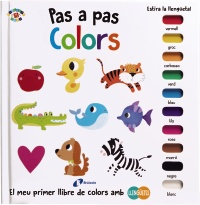 Pas a pas. Colors