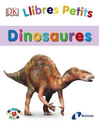 Llibres Petits. Dinosaures