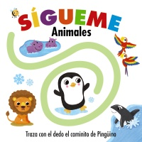 S�gueme. Animales