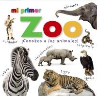 Mi primer Zoo �Conozco a los animales!