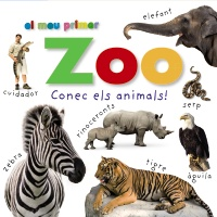 El meu primer Zoo. Conec els animals!