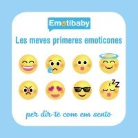 Emotibaby. Les meves primeres emoticones