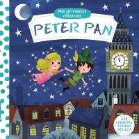 Mis primeros cl�sicos. Peter Pan