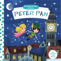 Els meus primers cl�ssics. Peter Pan