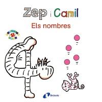 Zep i Camil. Els nombres