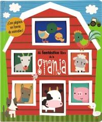 Mi fant�stico libro de la granja