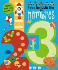 El meu fant�stic llibre dels nombres