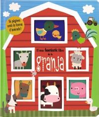 El meu fant�stic llibre de la granja