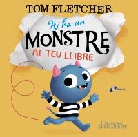 Hi ha un monstre al teu llibre