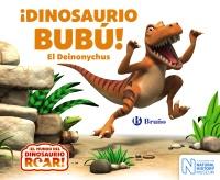 �Dinosaurio Bub�! El Deinonychus