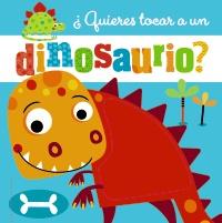 �Quieres tocar a un dinosaurio?