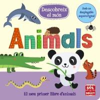 Descobreix el m�n: Animals