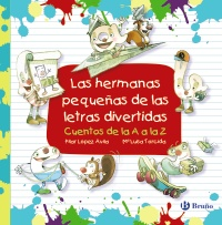 Las hermanas peque�as de las letras divertidas