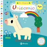 Mi m�gico unicornio