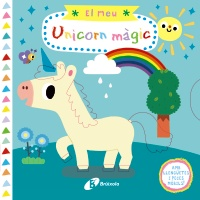 El meu unicorn m�gic
