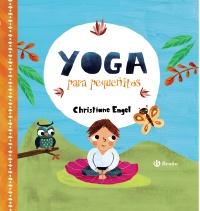Yoga para peque�itos
