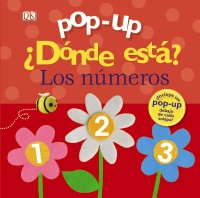Pop-up. �D�nde est�? Los n�meros