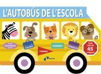 L'autob�s de l'escola