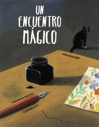 Un encuentro mágico