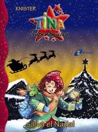 Tina Superbruixa salva el Nadal