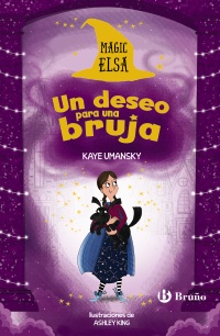 Magic Elsa: Un deseo para una bruja