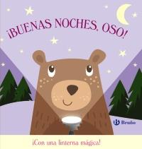 �Buenas noches, Oso!