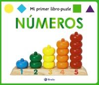 Mi primer libro-puzle. N�meros