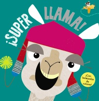 �Superllama!