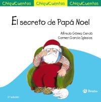 El secreto de Pap� Noel