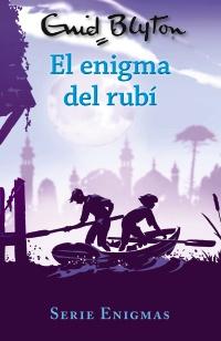 Serie Enigmas, 3. El enigma del rub�