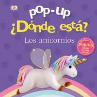 Pop-up. �D�nde est�? Los unicornios
